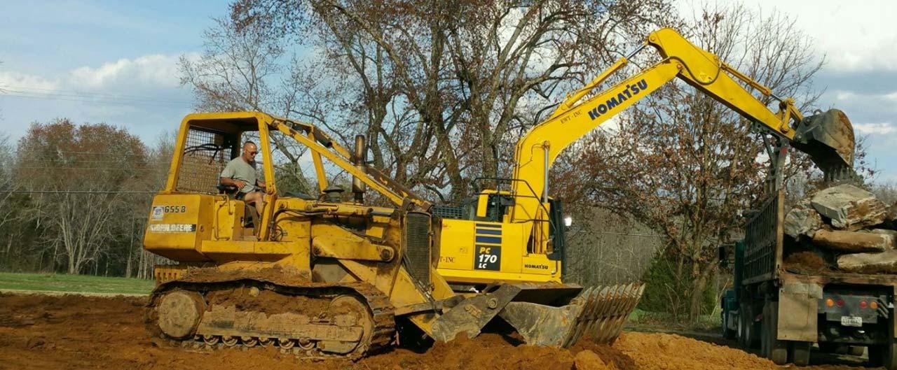 About WF Lane Construction, Inc.